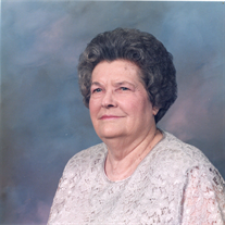 Helen Virginia Hamilton Correll Hood