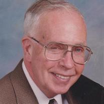 Dr. Frank S. Moore Jr