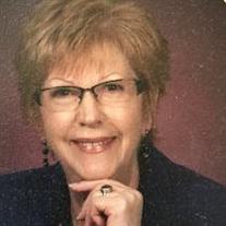 Nancy N. Friar