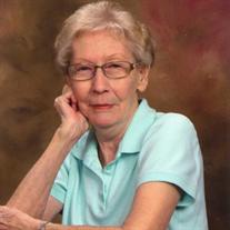 Dorothy  May (Hill) EGENDER