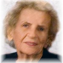 Frances Marcella Blandino