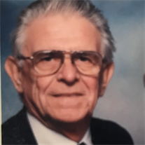 Fred E. Cain