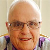 James  Herbert Coble  Sr.