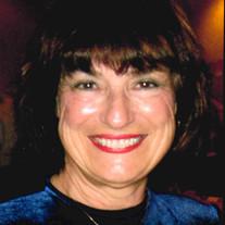 Olga Cristina Magnusen