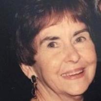 """Eileen """"Gerry"""" Quenneville"""