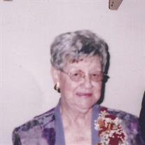 Mrs. Edith A. Girtman