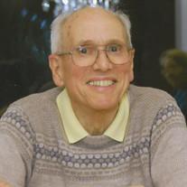 Jack Paul Holm