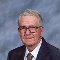 Glenn Arthur Snyder Jr