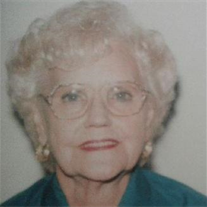 Norma Janice Greene Sanders