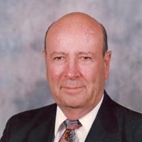 Oscar Robert Jordan