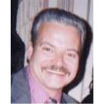 Robert AnthonyTony Steele