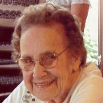 Gladys Kathleen Ison