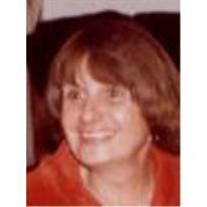 Margaret Ann Glenn