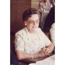 Wilma Rymer Holbrook
