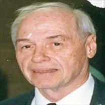 Roy Evans Squyres