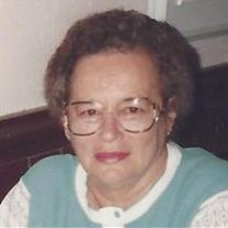 Marian Almeida Luke