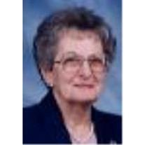 Virginia Claudette Zoglmann
