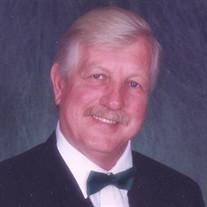 John Dutton McCance