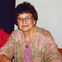 Nadyne Selma Elliott