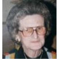 Anna W.Coty Medlin