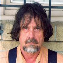 Ronald 'Ronnie' Neil Dobson Jr.