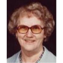 Mary C. Durbin