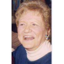 Margaret Corine Montgomery