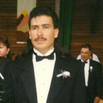 "Daniel ""Danny"" Joseph Maestas"