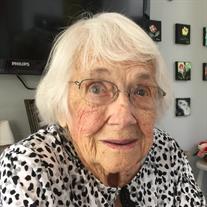 Ida  Virginia Tegtmeyer