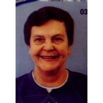 Shirley Ann Bell McCarter