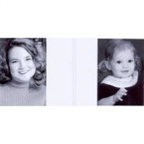 Mary Michelle Harris and Katie Madison Boyle