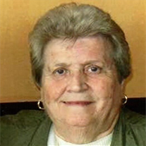 Eva Gigis