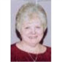 Carolyn Sue Embry