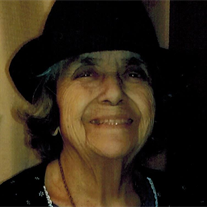 Grace V. Marrufo
