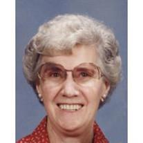 Frances Rosa Murphy Head