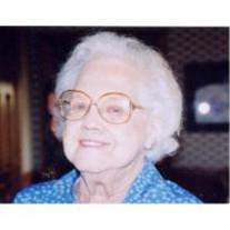 Dorothy Mullican Settles