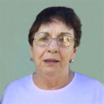 Susana Maria Carrion-Corral