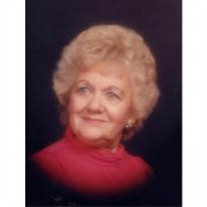 Virginia Martine Teanie Goetz