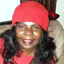 Mrs Ella Mae Daniels-Minters