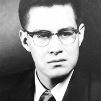 "Alfonso  ""Poncho"" Cazares"