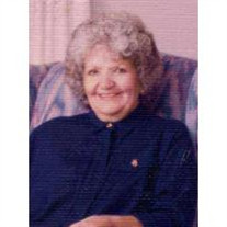 Mary Martha Wooldridge Kyle