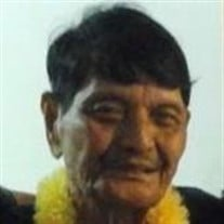 Isabelo Mauricio Mateo