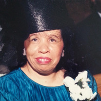 Lillian Mae Turner