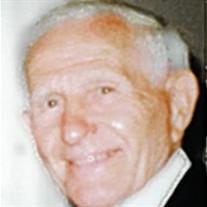 John S. Muscanell Sr.