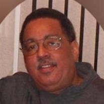 Mr. John Lamar Mitchell