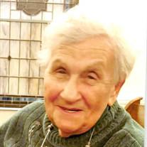 Mrs. Margaret Lundy Winburn
