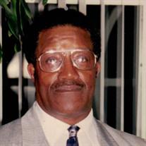 Willie L.  Hutchins