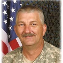 Donald Lynn Gresham, 54, Waynesboro, TN