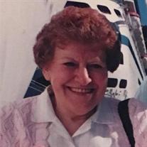 Ninetta J. Eddy