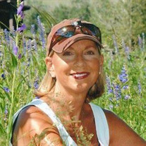 Mrs.  Sharon McCollum Knight